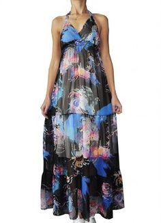 L&F - CZARNA SUKIENKA WE WZOREK - 38 Tie Dye Skirt, Skirts, Dresses, Fashion, Vestidos, Moda, Fashion Styles, Skirt
