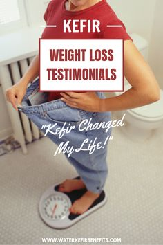 "Kefir Weight Loss Testimonials: ""Kefir Changed My Life"" - In this article, we have compiled some of the kefir weight loss testimonials. But why is kefir reall - Home Remedy For Cough, Cold Home Remedies, Kefir Benefits, Health Benefits, Fitness Facts, Fitness Nutrition, Kefir Probiotic, Health And Wellness, Health Tips"
