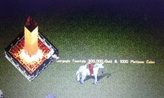 Ultima Online, Paradise Found, Pvp, Fountain, Product Launch, Deco, Water Fountains, Decor, Deko