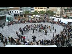RAVEL'S BOLERO, amazing FLASHMOB! (Spain) - YouTube