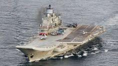 """""""Admiral Kusnezow"""" : Russische Kriegsschiffe werden nicht in Spanien tanken Eine russische Flotte wird auf ihrem Weg nach Syrien ohne Treibstoff aus Spanien auskommen. Spanien hatte erwogen, die Russen abzuweisen. Nun wollen sie nicht mehr."""