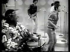 Eric Burdon & War performing 'Tobacco Road', 'Bright Lights, Big City' and their take of 'Mystery Train' on The Della Reese Show circa 1969. + interview with Eric.