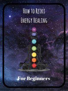 Easy Step by Step Reiki Guide for Beginners – Astral Entrepreneur