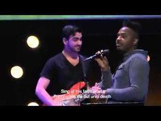 sing to jesus - bethel church