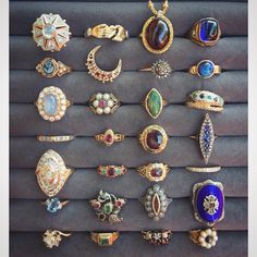 Everyday fashion jewelry that you can't go wrong with. Shop affordable and fashionable Jewelry from Empty Whole today. Cute Jewelry, Boho Jewelry, Jewelry Box, Vintage Jewelry, Jewelry Accessories, Fashion Accessories, Jewelry Design, Fashion Jewelry, Jewelry Rings