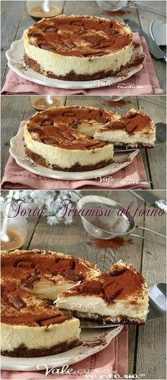 (notitle) Torten Kuchen Kekse You are in the right place about Pastry Recipes for beginners Here we offer you the most beautiful pictures about th. Italian Desserts, Mini Desserts, Sweet Desserts, Sweet Recipes, Delicious Desserts, Pastry Recipes, Dessert Recipes, Decoration Patisserie, Torte Cake