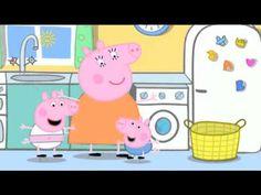 Peppa Pig - Washing