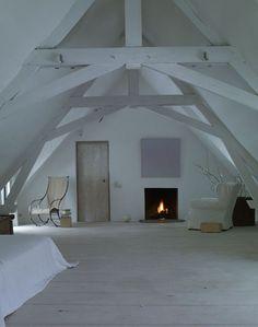 AxelVervoordt - desire to inspire - desiretoinspire.net interior inspiration lavander