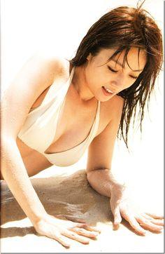 Kyoko Fukada - Blue Moon Photobook