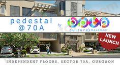 BPTP Pedestal Floors Sector 70A Gurgaon #BPTPpedestalFloors #BPTPpedestalFloorsSector70Agurgaon