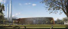 facebook.com / Schmidt Hammer Lassen Architects