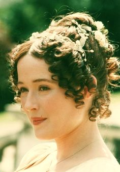 the real Elizabeth Bennet from the 1995 BBC version of Pride and Prejudice