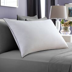 Big Cozy Pillow Bed Pillows