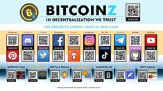 Digital Coin, Community Channel, It Network, Blockchain Technology, Cryptocurrency, Cards, Awesome, Link, Easy