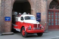 Museum run by volunteers who aim to collect and preserve the rich history of Oslo's fire department.   The Fire Museum is located in the old...