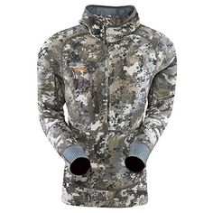 SITKA Fanatic Hoody Optifade Elevated II Size M 70004EVM * You can get additional details at the image link.