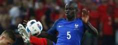 Real Madrid | France midfielder NGolo Kanté offered to Real Madrid (AS)