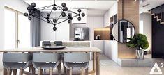 A2.studio Pracownia Architektury I Reklamy - DOM JEDNORODZINNY