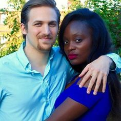 Meet the love of your love at the 1 interracial dating site and meet Black women dating white men, white women dating black men.