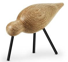 Normann Copenhagen - Shorebird #inspirationdk #bolig #danskdesign