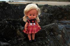 Cuquiña (Bunburyna) Tags: famosa cuca muñeca
