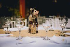 Casamento DIY Cintia e Mauricio http://www.blogdocasamento.com.br/casamento/