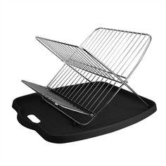 Steel Function - Foldbart Opvaskestativ