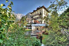 Courmayeur Mont Blanc - Aosta Valley - Italy