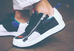 ACRONYM x Nike Collabs
