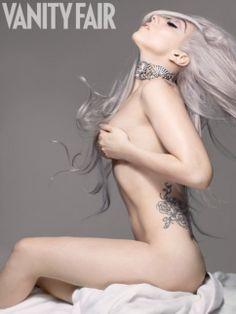 Lady gaga has the best body!
