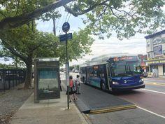 IMPROVE A BUS STOP - #37 Mass Transit -  Tactical Transit by Jarrett Walker