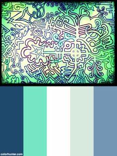 Background Color Scheme