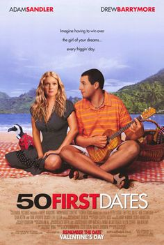 #movies #50FirstDates