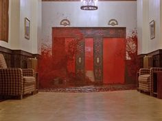 the shining blood - Google Search
