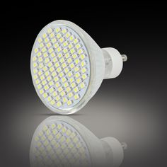 LED Spot Light 220V 93 Lights Pure White GU10
