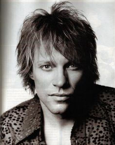 Chatter Busy: Jon Bon Jovi Quotes
