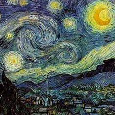 van Gogh retrato  Artista ou produtor cultural lutando para financiar seus projetos?   Visita www.karthaz.com e baixe seu ebook grátis aqui