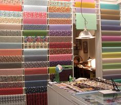 Carta Pura paper store << Squee! I will be visiting Munich in May 2014!