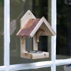 Window Feeder bei Torquato.de - 20,90 €