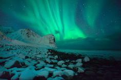 The Frozen North by Chris Burkard