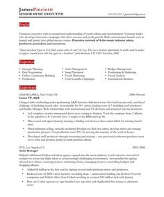 17 best Entertainment Resumes images on Pinterest | Cv template ...