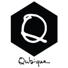 Logo / Qubique