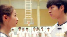 Hi School MV - Stay with me