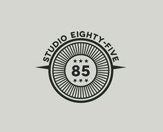 Studio 85 (2) by José  (via Creattica)