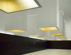Rafael de La-Hoz Arquitectos - District C Telephone headquarters, Madrid 2008