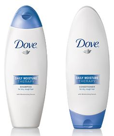 For a tight budget, this may be the best product out there. The shampoo does feel like it is a purifying shampoo and strips everything out, leaving my hair feeling like straw - however, the conditioner makes up the difference. I use only a little shampoo just on the scalp and massage it through the rest of the hair as I rinse. This + the conditioner leave my hair silky soft and as lightweight as salon shampoos! Love it.