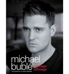 Michael Buble --- lovely music, great looks.. I have all of his albums...and saw him in concert, he's really great !!  So funny too =)