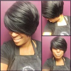Hair so fly! My Hairstyle, Wig Hairstyles, Straight Hairstyles, Pretty Hairstyles, Medium Hairstyles, Updo, Short Hair Cuts, Short Hair Styles, Natural Hair Styles