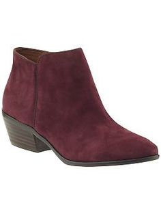 Would like these boots for fall. Sam Edelman Petty | Piperlime $130