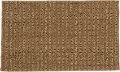 Knotted Doormat in Doormats | Crate and Barrel